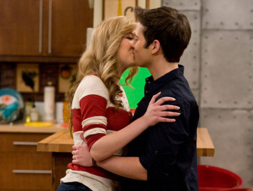is sam and freddie still dating on icarly