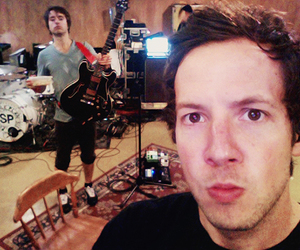 simple plan, pierre bouvier, and sebastien lefebvre image