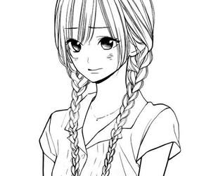 59 images about anime braids on We Heart It | See more ...