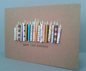 card, party planner, and crafts image