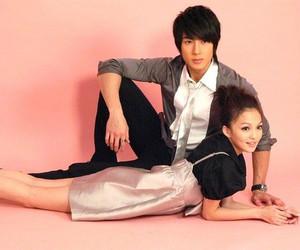 taiwanese drama, romantic princess, and angela chang image