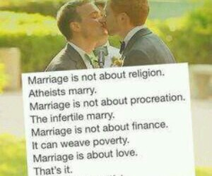marriage, pride, and proud image