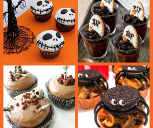 cakes, Halloween, and cool image