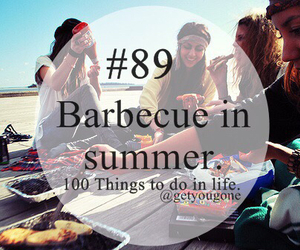 summer, barbecue, and 89 image