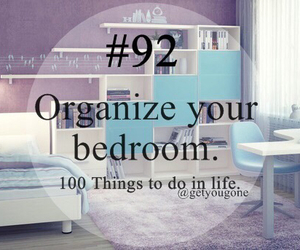 bedroom, 100 things to do in life, and 92 image