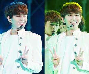 Onew, 이진기, and jinki image