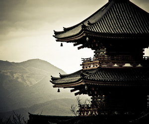photography, japan, and Temple image
