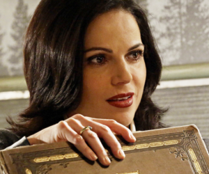 once upon a time, regina, and ouat image