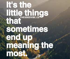 autumn, life, and little things image