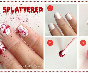 blood and nails image