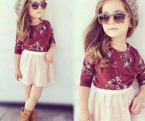 brown boots, fabulous, and sunglasses image