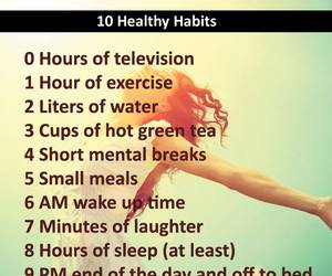 healthy and health image