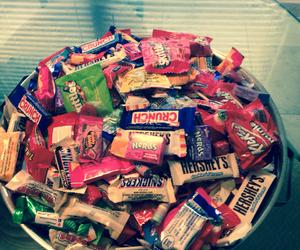 amaze, candy, and chocolate image