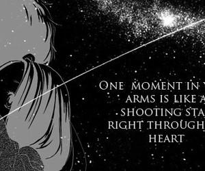manga, romantic, and shishio image