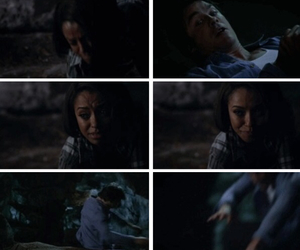 6, Bonnie, and damon image