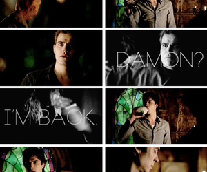 6, brother, and thevampirediaries image