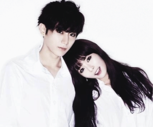 kpop, trouble maker, and hyuna image