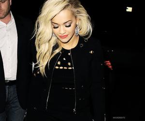 blondie, fashion, and idol image