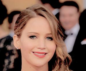 actress, beautiful, and Jennifer Lawrence image