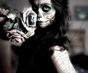 catrina and mexicancatrina image