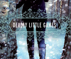 deadly little games image