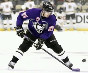 captain, Ice Hockey, and 87 image