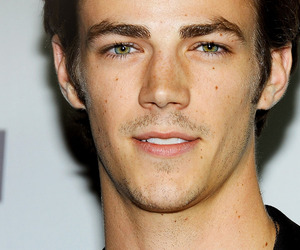 Hot, lovely, and grant gustin image