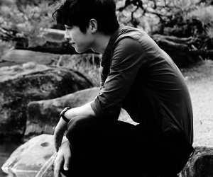 actor, korean, and nice image