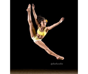 dance, jump, and dance moms image