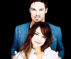 Jay Ryan, beauty and the beast, and kristin kreuk image