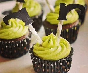 Halloween, cupcake, and sweet image