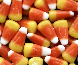 Halloween and candy image