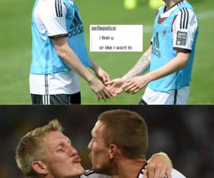 bayern, dortmund, and football image