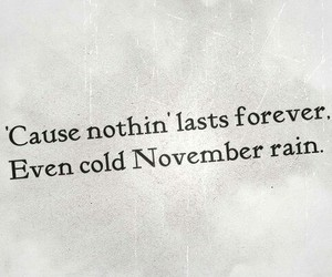 november rain, november, and cold image