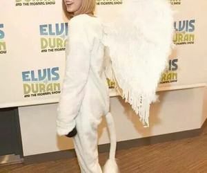 Taylor Swift, pegacorn, and Halloween image