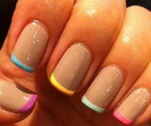 simple manicures image