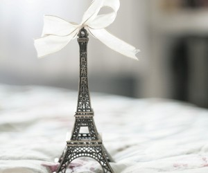paris, small, and cute image