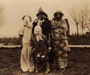 Halloween, creepy, and horror image