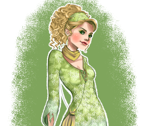 once upon a time and tinkerbell image