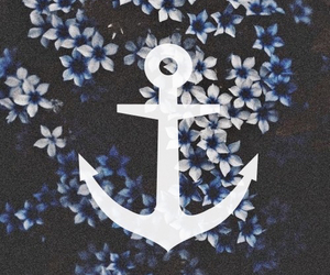 wallpaper and anchor image