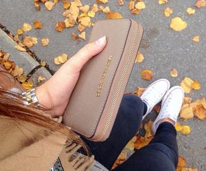 fashion, Michael Kors, and autumn image