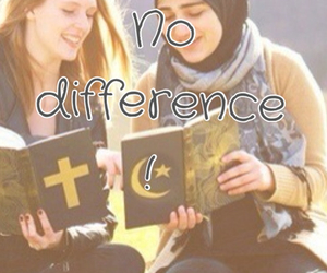 amour, tolerance, and difference image