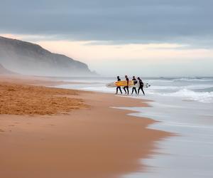 coast, ocean, and paradise image