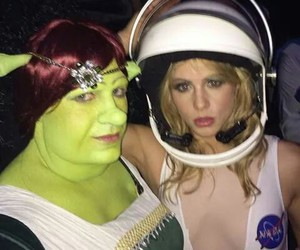 Halloween, funny, and colton haynes image