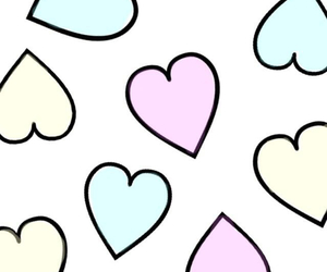 background, pastel, and cute image