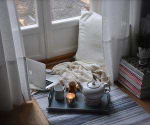 tea and room image