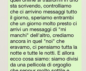 amore, chat, and citazioni image