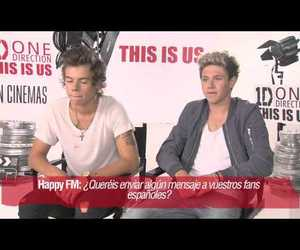 interview, Harry Styles, and this is us image