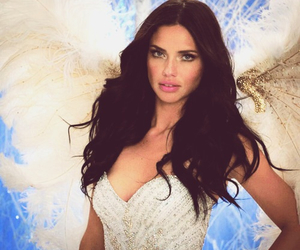 Adriana Lima and angel image