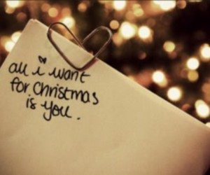christmas, winter, and love image